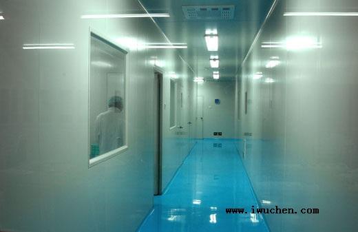 药厂洁净等级划分abcd级的标准