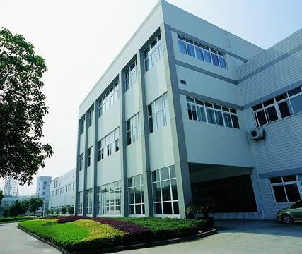 伯恩光学(深圳)有限公司千级洁净室工程
