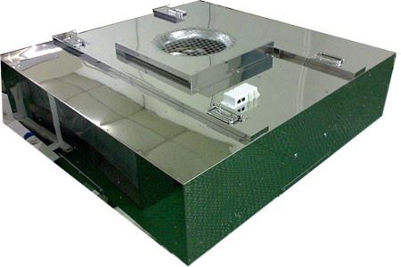 FFU层流罩-MAC空气自净器