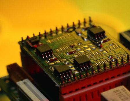 光学微电子净化工程|光学无尘车间工程|微电子洁净室解决方案