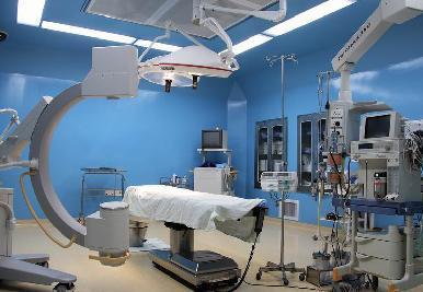 医院手术室净化工程-医疗洁净室解决方案